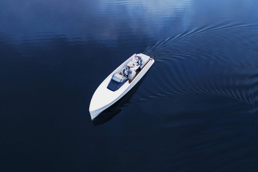 Q30, Q-Yachts.