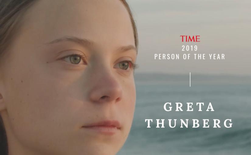 Greta: Vi har inte tid att lämna vetenskapen utanför