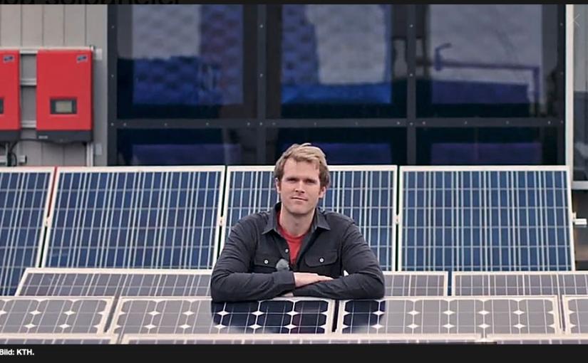 Forskning visar: Då bör du köpa solpaneler