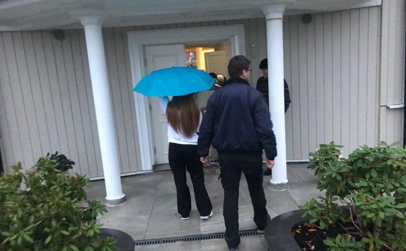 Villa Skönborg – Studiebesök 20-10-22