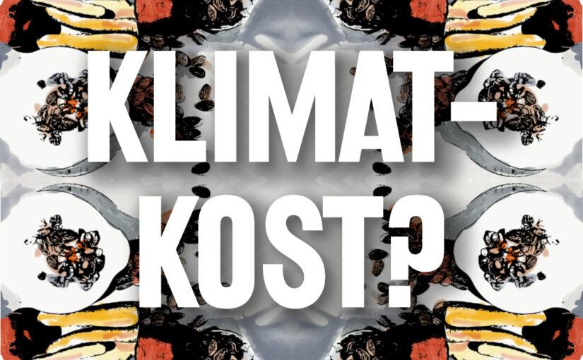 Johan Rockström: Så ska vi äta för klimatet